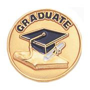 Graduate Pins