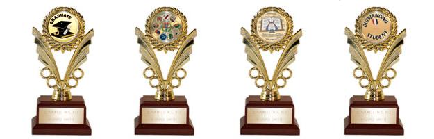 Economy Trophies