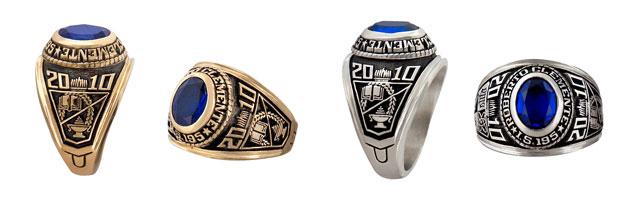 Boys Classic Ring