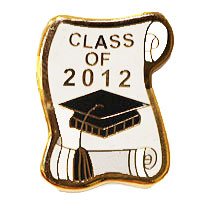 Class of (Year) Pins