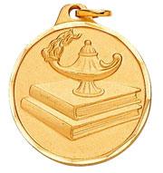 Lamp Medal