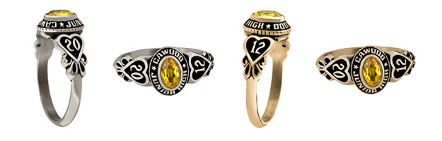 Forever Fashion Ring