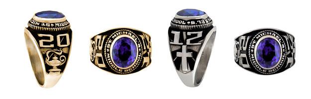 Parochial Ring