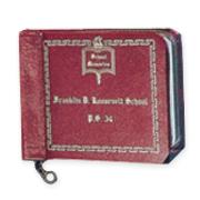Supreme Autograph Book